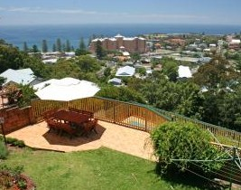 Barnhill Breezes - Accommodation Melbourne