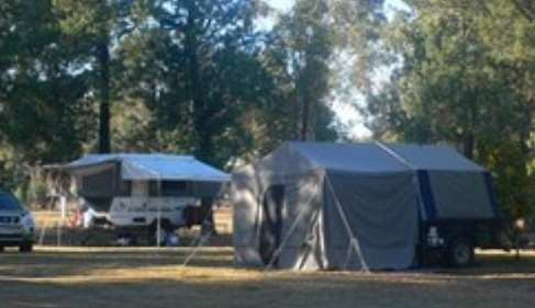 Camp Cypress Ltd - Accommodation Melbourne