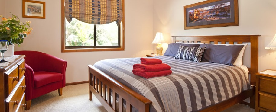 Clifton Gardens Bed and Breakfast - Orange NSW - Accommodation Melbourne