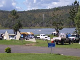 Mingo Crossing Caravan and Recreation Area - Accommodation Melbourne