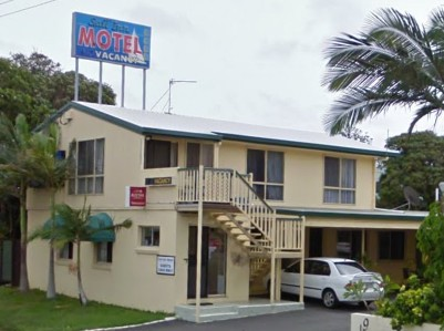 Sail Inn Motel - Accommodation Melbourne