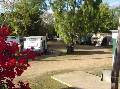 Rubyvale Caravan Park - Accommodation Melbourne