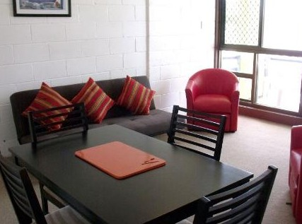 Como Holiday Apartments and Tropical Nites Motel - Accommodation Melbourne