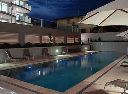 Tingeera Apartments - Accommodation Melbourne