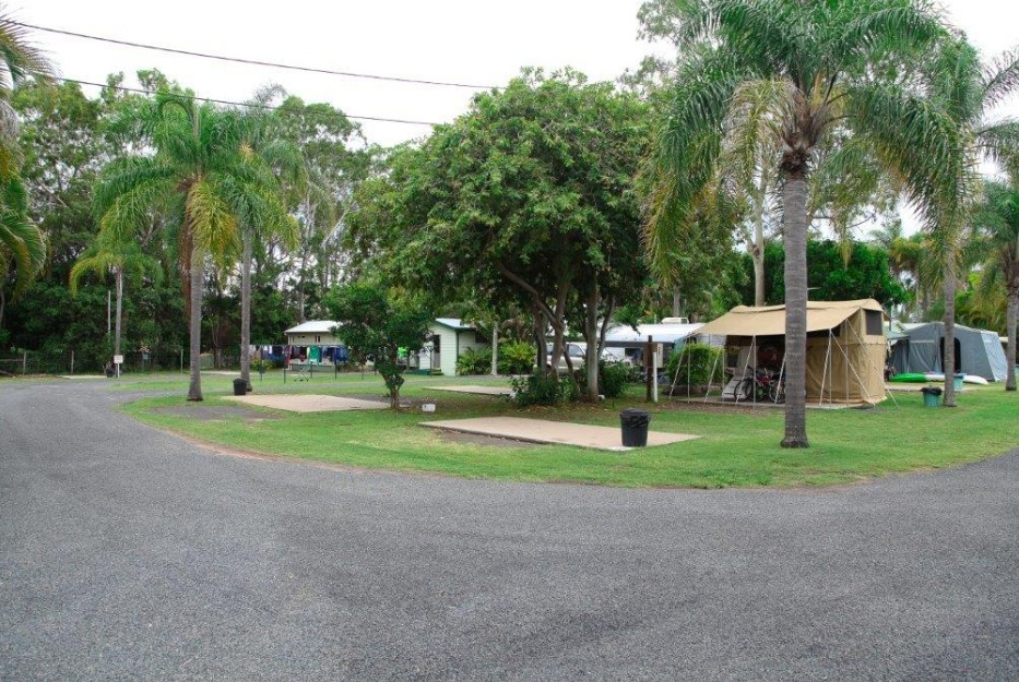 BIG4 Point Vernon Holiday Park - Accommodation Melbourne