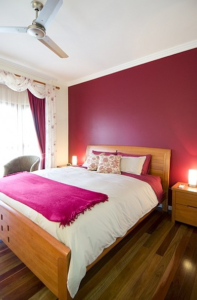 Villa Cavour Bed and Breakfast - Accommodation Melbourne