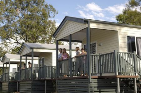 Discovery Holiday Parks - Biloela - Accommodation Melbourne
