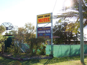 Rest Easi Motel - Accommodation Melbourne