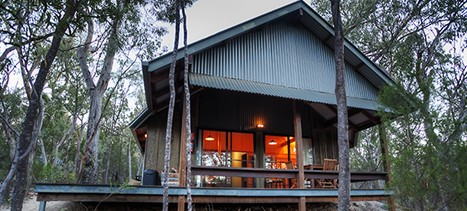 Girraween Environmental Lodge - Accommodation Melbourne