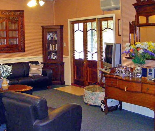 Windswept Country Retreat - Accommodation Melbourne