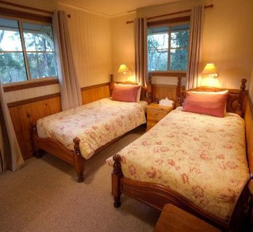 Accommodation Creek Cottages - Accommodation Melbourne