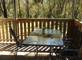 Gordon Country - Accommodation Melbourne