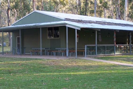 Goomburra Valley Campground - Accommodation Melbourne
