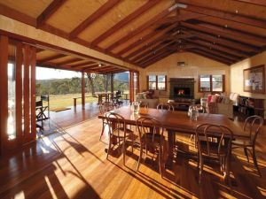 Spicers Canopy - Accommodation Melbourne