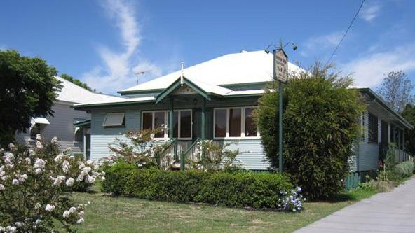 Pitstop Lodge Guesthouse and Bed and Breakfast - Accommodation Melbourne