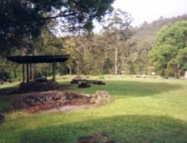 Sharp Park River Bend Country Bush Camping - Accommodation Melbourne