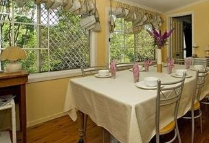 Baggs of Canungra Bed and Breakfast - Accommodation Melbourne