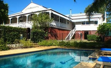 Wiss House Bed and Breakfast - Accommodation Melbourne