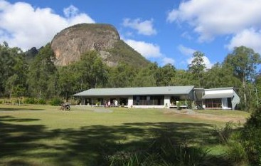 Zengarra Country House and Pavilions - Accommodation Melbourne