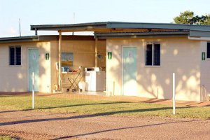 Hughenden Allen Terry Caravan Park - Accommodation Melbourne