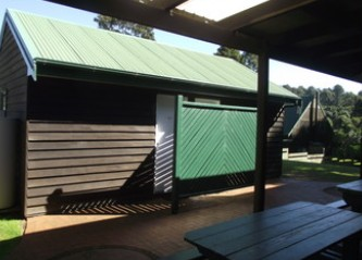 Tuggan-Tuggan - Chalet - Accommodation Melbourne