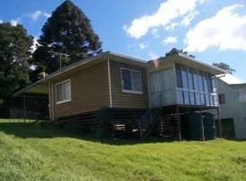 Mountain Escape - Holiday Home - Accommodation Melbourne