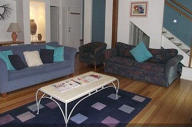 Godshill Lodge - Holiday Home - Accommodation Melbourne