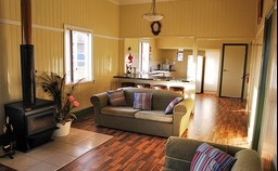 Lee Farmstay - Accommodation Melbourne