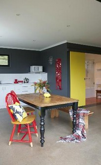 Deshons Retreat - Accommodation Melbourne