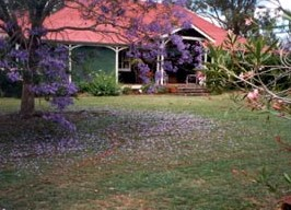 Minmore Farmstay Bed and Breakfast - Accommodation Melbourne