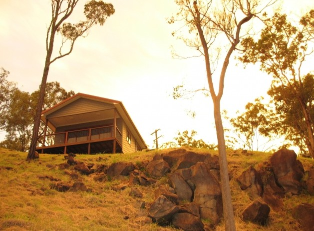 ecoRidge Hideaway - Accommodation Melbourne