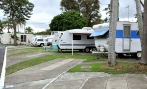 Nobby Beach Holiday Village - Accommodation Melbourne
