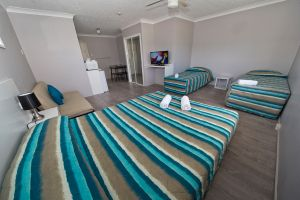 Burleigh Gold Coast Motel - Accommodation Melbourne