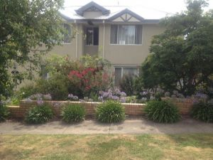 Austin Rise Bed and Breakfast - Accommodation Melbourne
