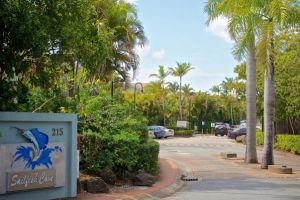 Sailfish Cove - Accommodation Melbourne