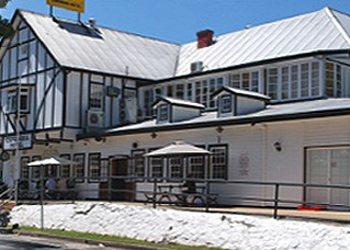 Canungra Hotel - Accommodation Melbourne