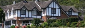Springbrook Mountain Lodge - Accommodation Melbourne