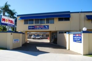 Sunburst Motel - Accommodation Melbourne