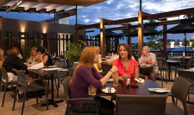 Browns Plains Hotel - Accommodation Melbourne