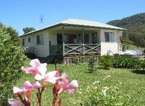 Big Bell Farm - Accommodation Melbourne