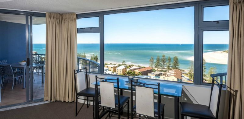 Centrepoint Holiday Apartments Caloundra - Accommodation Melbourne