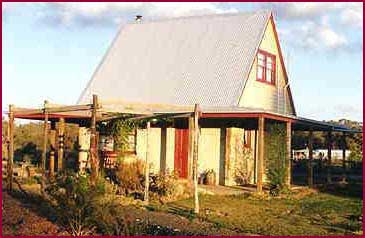 Elinike Guest Cottages - Accommodation Melbourne