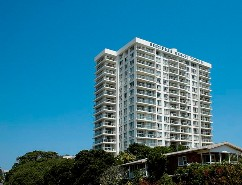 Burleigh Beach Tower - Accommodation Melbourne
