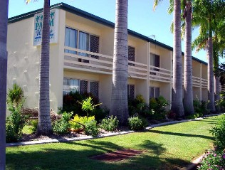 Palm Waters Holiday Villas - Accommodation Melbourne