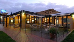 Comfort Inn Richmond Henty - Accommodation Melbourne