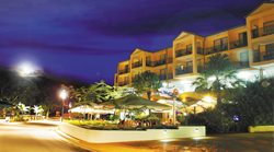 Airlie Beach Hotel - Accommodation Melbourne