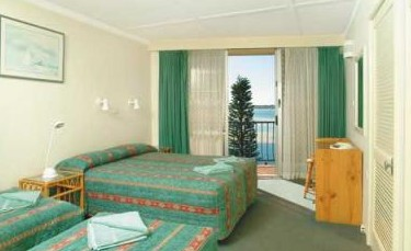 Mid Pacific Motel - Accommodation Melbourne