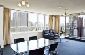 Condor Ocean View Apartments - Accommodation Melbourne