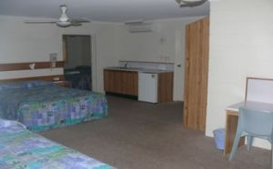 Sandcastle Motel - Accommodation Melbourne