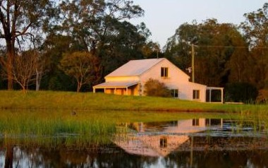 Madigan Vineyard - Accommodation Melbourne